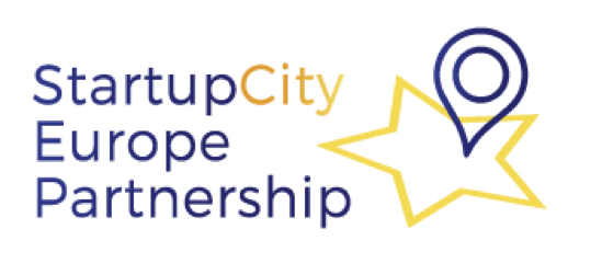 StartupCity Europe Partnership