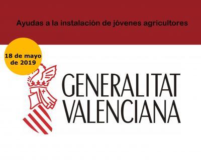 Ayudas Jóvenes Agricultores. Nuevo plazo presentación