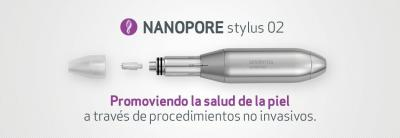 nanopore stylus micropuncion