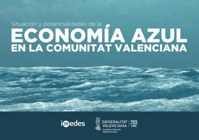 Situación de la Economía Azul en la Comunitat Valenciana
