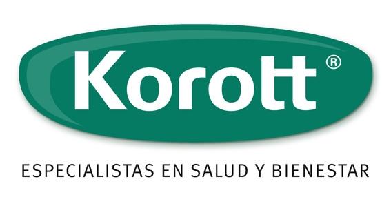 LABORATORIOS KOROTT, S.L.