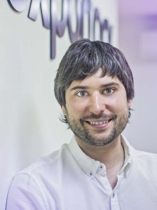 Javier Expósito
