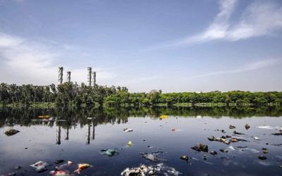 Como Evitar La Contaminación del Agua en Empresas e Industrias