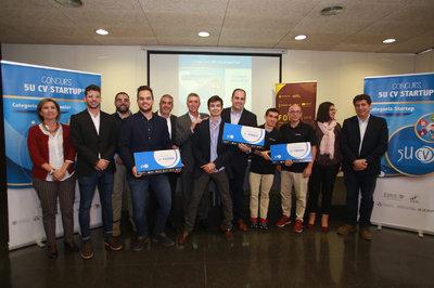 VI Edición concurso Startup