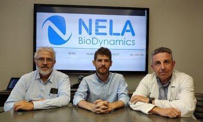 """NELA BioDynamics: """"Con Órbita se aceleran la organización de ideas y la obtención de recursos"""""""