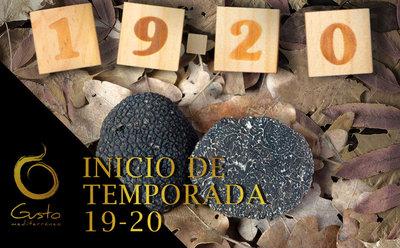 Trufa Negra Silvestre de Teruel