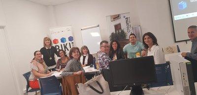 Sesion facilitadores Bik Startup PEGO