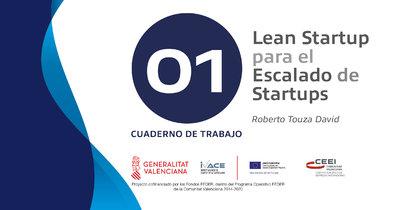 Lean Startup para el Escalado de Startups