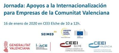 Jornada internacionalización ivace