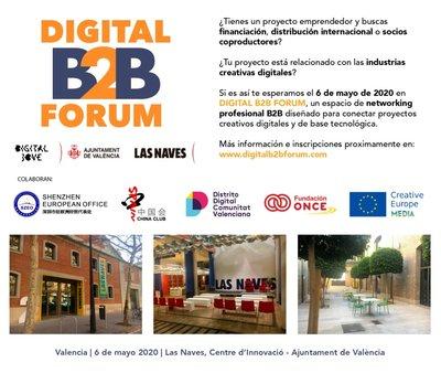Digital B2B