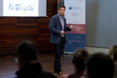 Alianza entre CEEI Castellón y Plug and Play para impulsar a las empresas del Programa Órbita