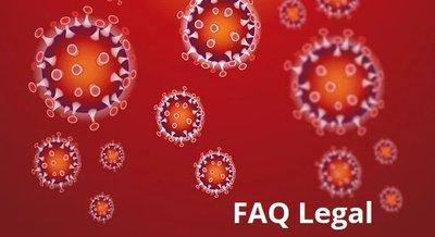 FAQ Legal COVID-19