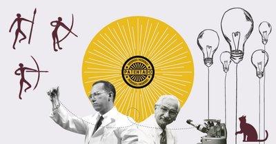 ¿Se puede patentar el sol?