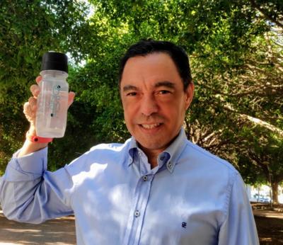José Ramón Campos, CEO de Ozeanic