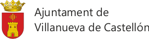 El Ayuntamiento de Villanueva de Castellón ofrece ayudas a su tejido empresarial para afrontar el Covid-19