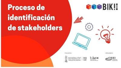 Proceso de identificación de stakeholders