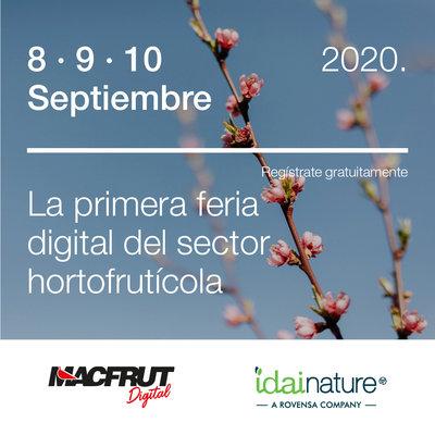Idai Nature participa en Macfrut