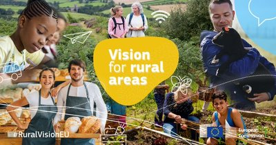 La Comisión Europea solicita comentarios sobre su visión a largo plazo para las zonas rurales