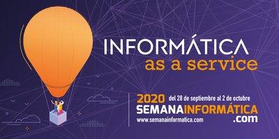 Presentación Semana Informática 2020