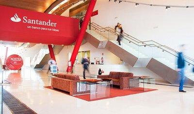 Santander lanza el fondo Mouro con 340 millones para invertir en compañías de tecnología financiera