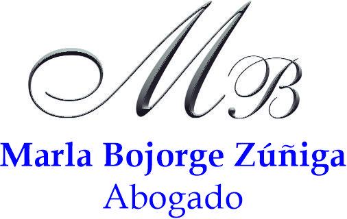 MARLA BOJORGE ABOGADO MB- marca registrada OEPM