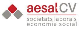 AESAL CV