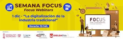 Semana Focus CV 2020