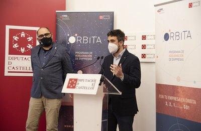 El Programa Órbita presenta su cuarta edición tras generar 17,2 millones de euros de negocio en las tres primeras