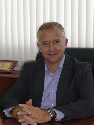 Vicente Donat, Secretario General de COEVAL