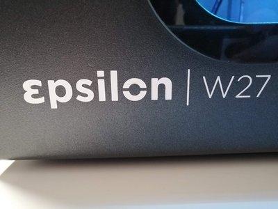 Ampliamos capacidad productiva con la impresora 3d Epsilon W27