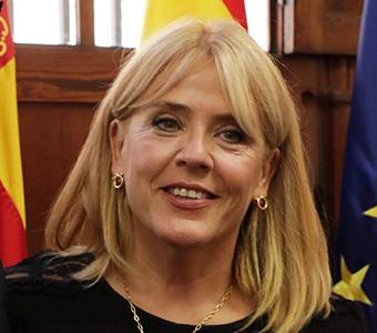 Jeanette Segarra Directora Gereral de AVANT