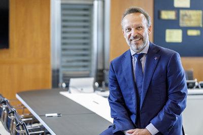 Luis De Torres, nuevo Director General Corporativo de ClarkeModet