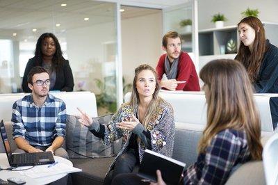 Microsoft Teams y Office 365: colaboración en proyectos