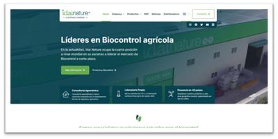 Idai Nature lanza una nueva web enfocada en mejorar la experiencia de sus clientes