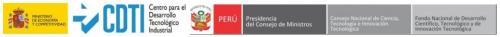 LLAMADA BILATERAL PERU- ESPAÑA 2015