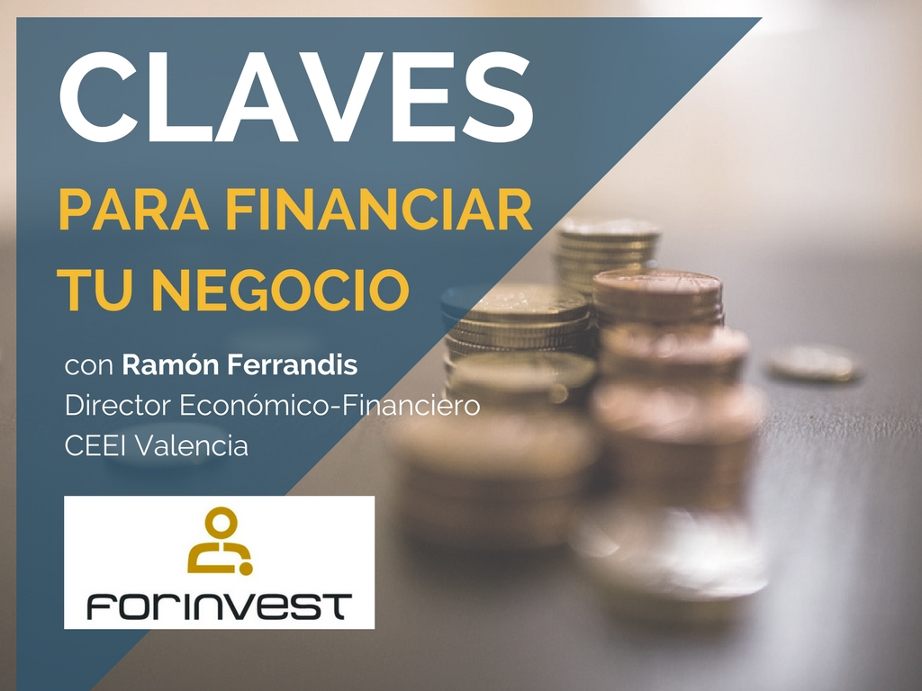 Financiar una Pyme: Claves para no financieros