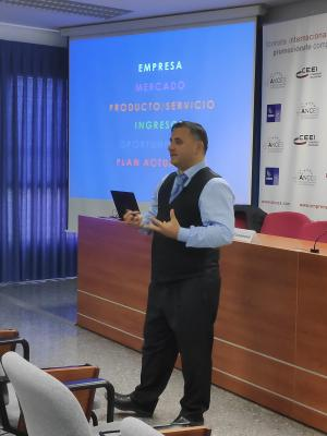 Jornada: Cómo integrar la estrategia de Marketing digital en tu empresa